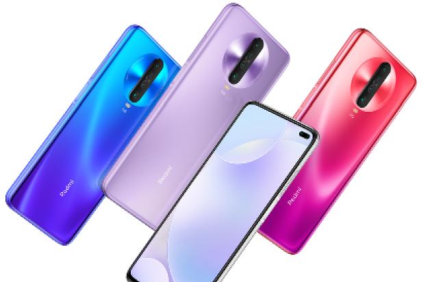 小米子品牌Redmi可能会发布价格便宜的5G手机Redmi K30i