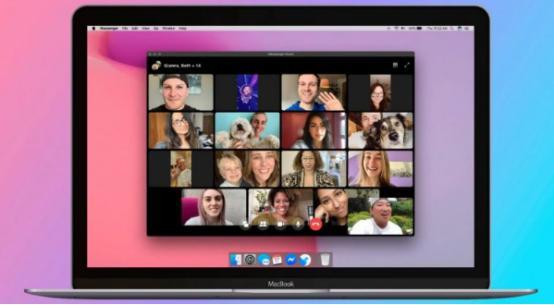 创新科技资讯:借助Messenger Rooms Facebook将直接瞄准Zoom等平台