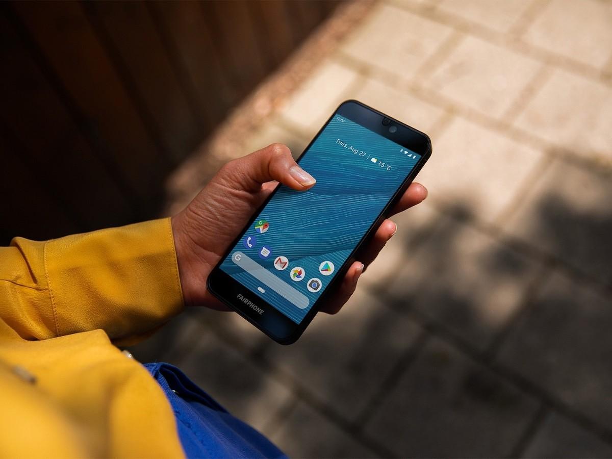 创新科技资讯:Fairphone与/ e /合作,向Fairphone 3交付了无Google操作系统