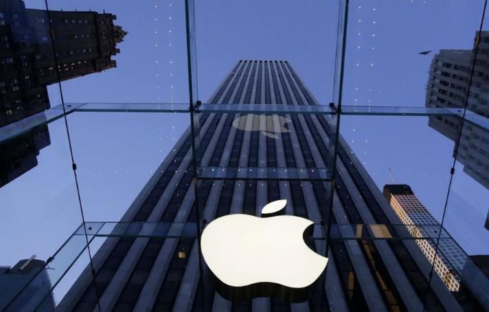 苹果计划让更多员工回到工作室