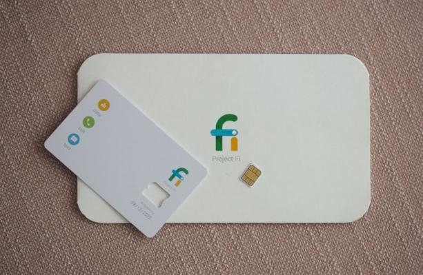 Google Fi为目前iOS客户发布eSIM适用