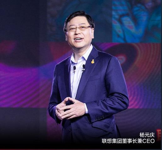 联想首席执行官呼吁中国使PC成为战略必需品