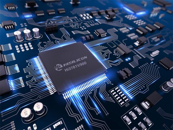 华为海思发布支持8K解码的混合现实芯片