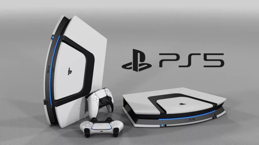 """索尼称PS5将""""比PS4快100倍"""""""