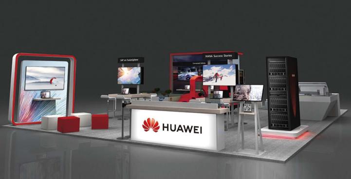 华为手机宣称其电脑操作系统能够 挑戰Google,iPhone