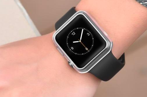 苹果在第一季度领先小米可穿戴设备市场