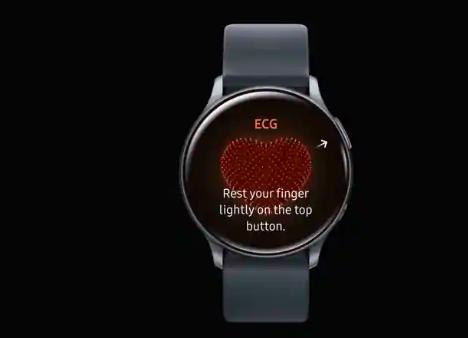 新的三星Galaxy Watch即将在FCC网站上亮相