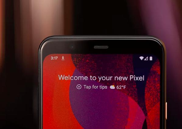 "Google最新的Pixel功能包括当您独自行走时的""安全检查"""