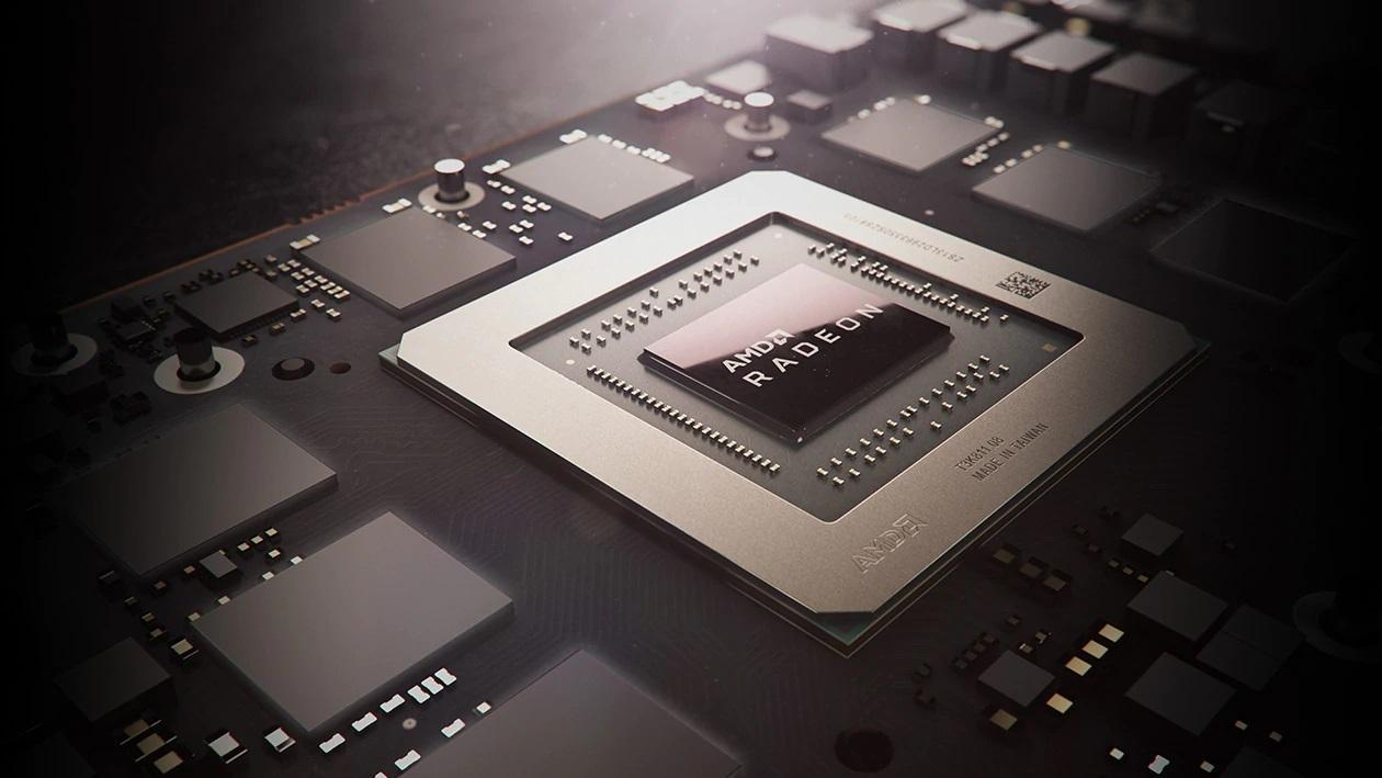AMD下一代Radeon RX显卡标配4 GB以上的图形内存