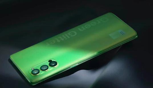 OPPO旨在通过Reno4系列手机向全球市场开放