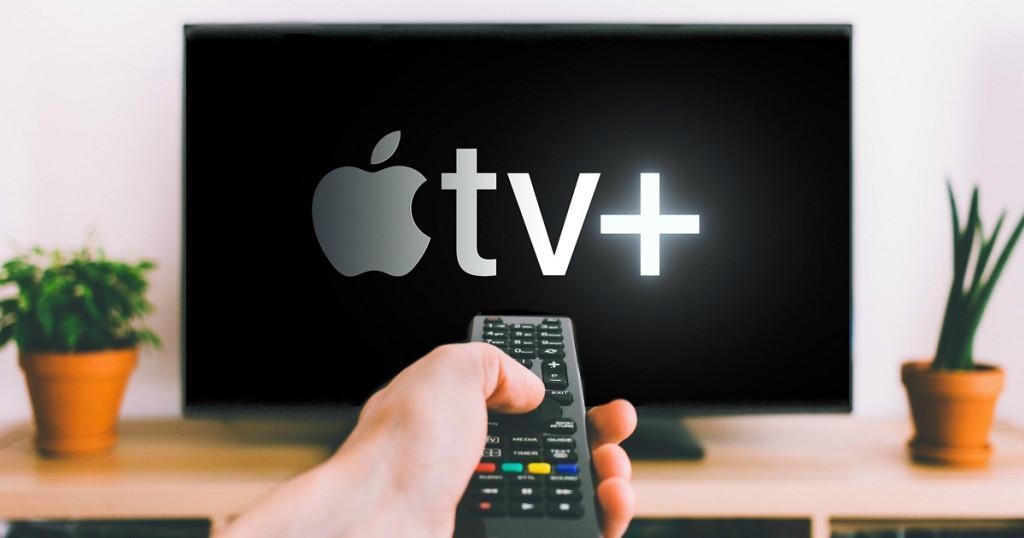 """Apple TV +在""""客户满意度指数""""中排名第12位,Disney +排名第一"""