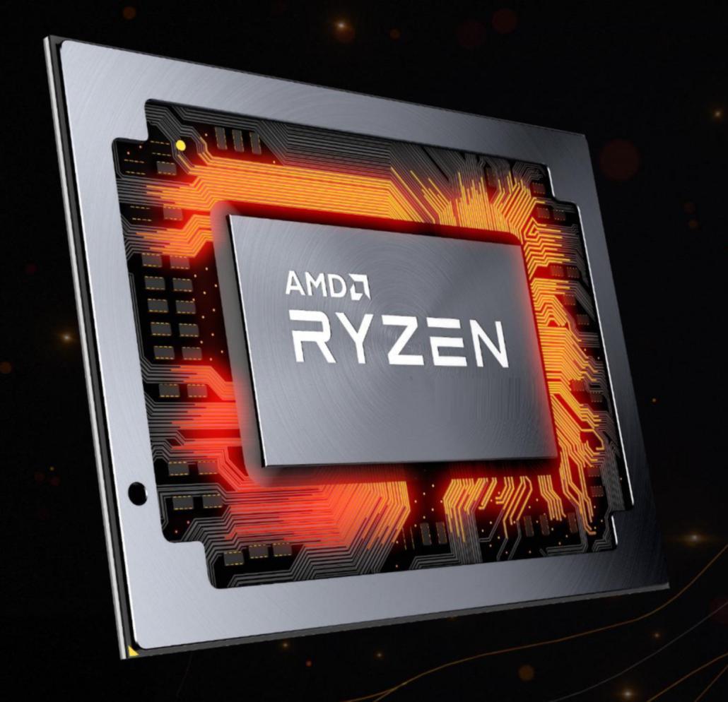 "AMD声称将Ryzen 4000系列"" Zen 3"" CPU推迟到2021年"