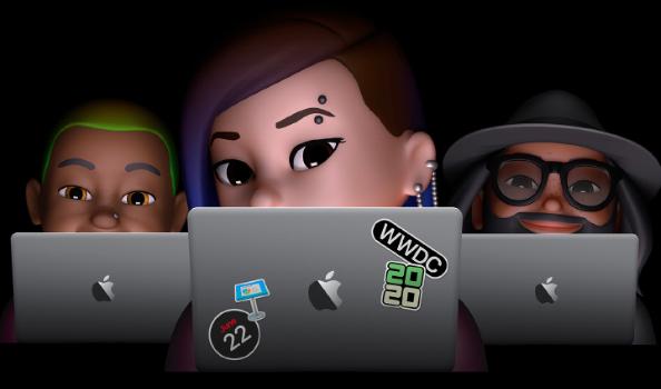 这是2020年WWDC的期望