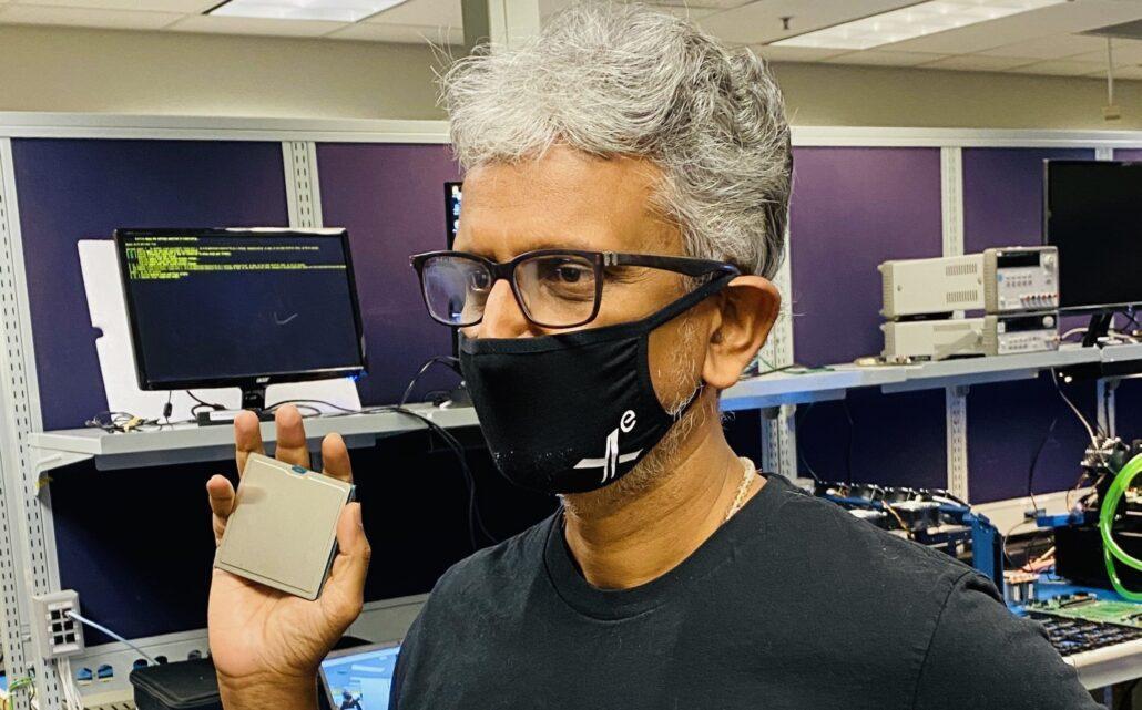 """英特尔采用BFP""""超赞包装""""口味基于Xe HP和Xe HPC图形架构的三块大容量芯片"""
