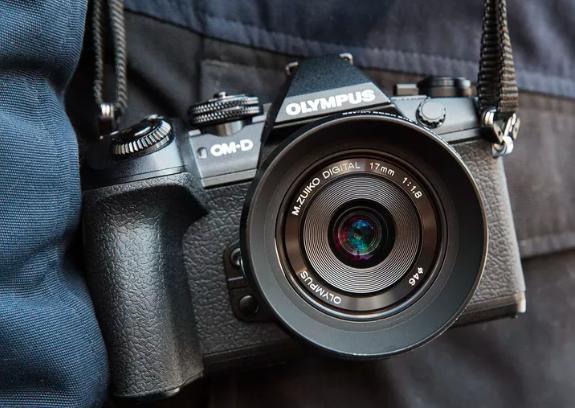 奥林巴斯正退出相机业务