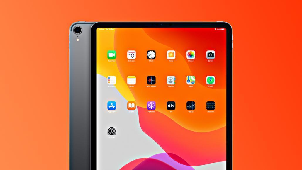 苹果今年可能会推出新的10.8英寸iPad,明年可能会推出8.5英寸iPad Mini