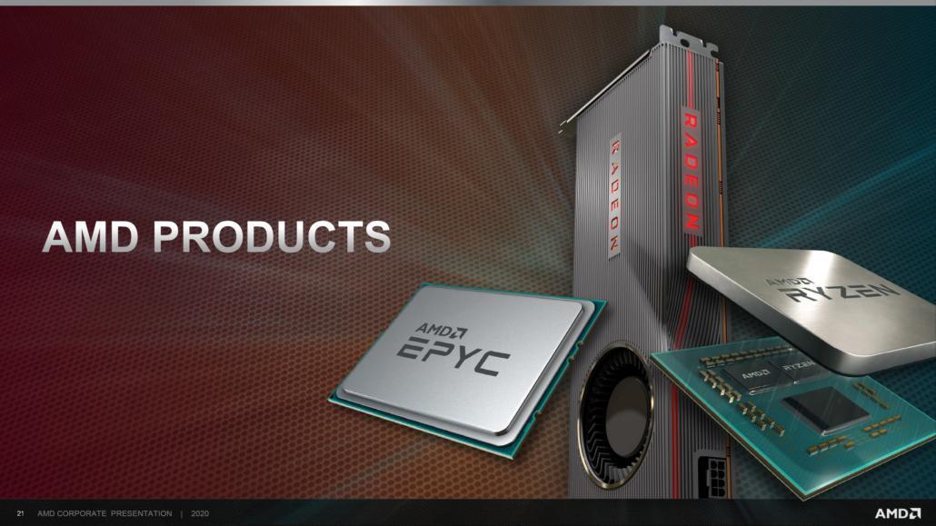 欧洲硬件奖揭晓,AMD在CPU和GPU部门均获得重大胜利