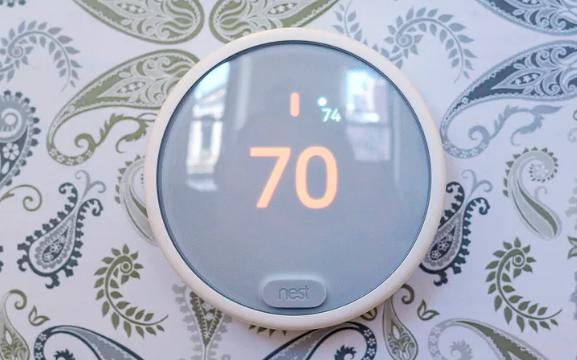 "Google向所有Nest恒温器用户免费提供""季节性节省""服务"