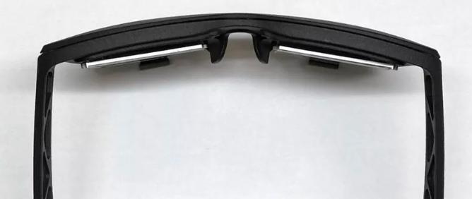 Facebook的最新概念VR耳机看起来像一副太阳镜