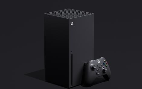 微软的 Xbox Series X控制台可能会在八月份发布
