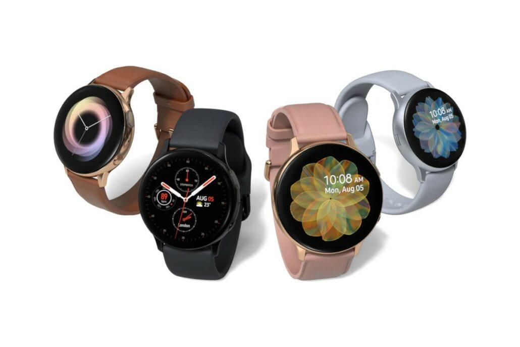 三星Galaxy Watch 3价格,型号等更多新消息
