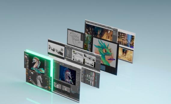 NVIDIA的新vGPU使远程工作更易于部署和管理