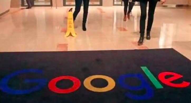 "Google开始在测试版中推出其替代AirDrop的""附近共享"""
