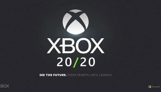 据报道,Xbox Series X的第一方游戏展示会在本月举行。