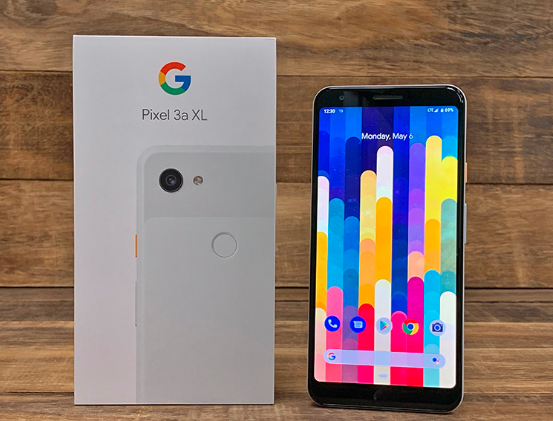 Google停止销售Pixel 3a和3a XL