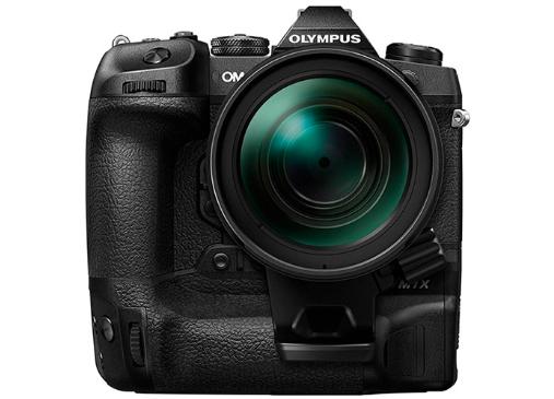 奥林巴斯还提供一个应用程序,可让您将兼容的OM-D相机变成网络摄像头