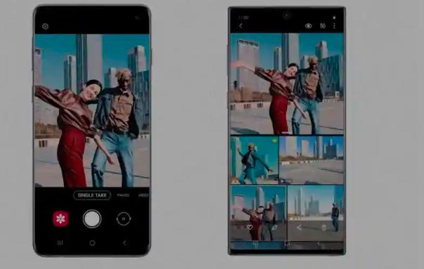三星Galaxy A51,A71获得Galaxy S20的高级相机功能