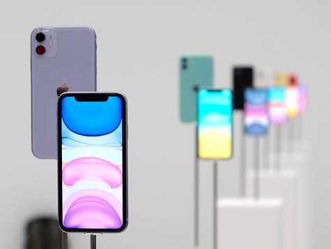 据报道富士康在印尼投资10亿美金生产制造iPhone