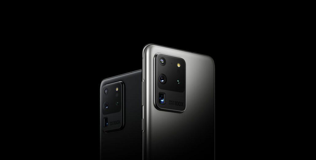 三星Galaxy S21 Ultra已在三种屏幕尺寸上进行了测试超越了7英寸