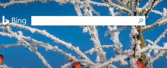 微软已将Bing搜索通过Outlook加入到Android中