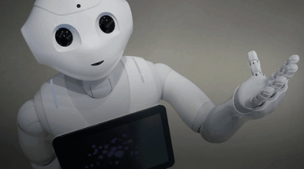 研究人员开发基于即兴的聊天机器人