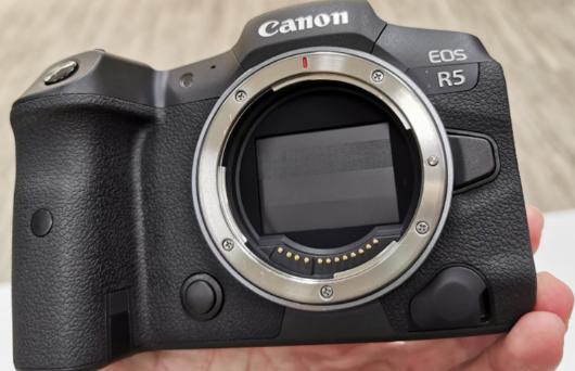 佳能详细介绍了EOS R5和R6的视频录制限制