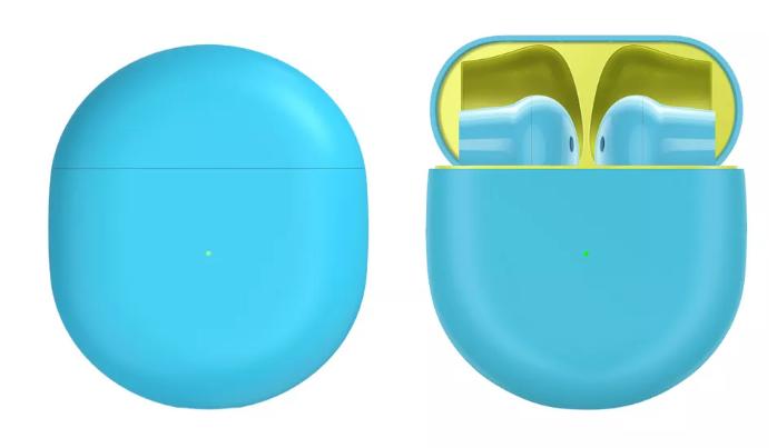 OnePlus低于100美元的真正无线耳塞