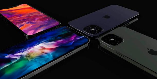 iPhone将在2022年获得潜望镜远摄相机
