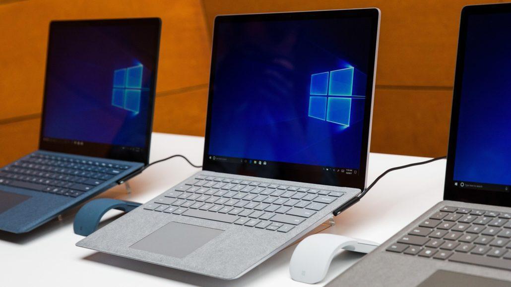 微软发布了大量Windows 10 Build 19042.421 – 20H2可能是主要版本