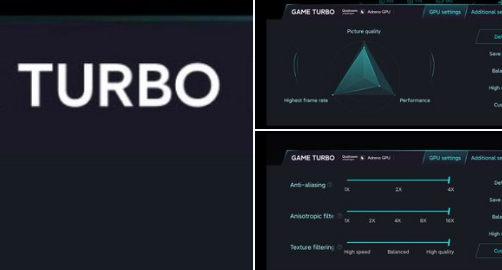 先进的GPU加入小米Game Turbo手机
