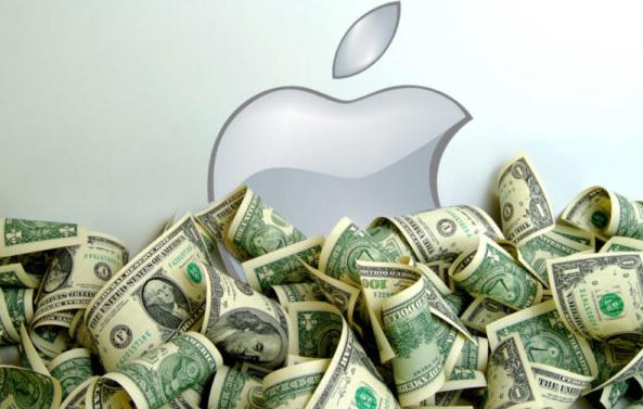 iPhone变成世界最有使用价值的企业