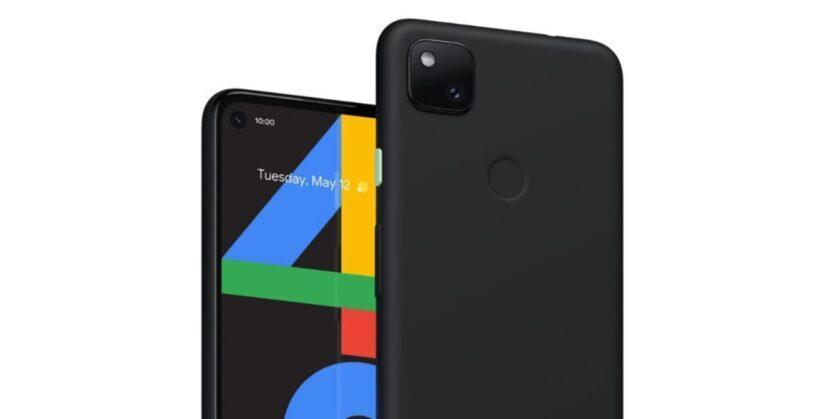 科技资讯:Google Pixel 4a正式发布渲染和规格发布前全力以赴