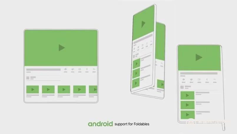 谷歌可能会在2021年推出自己的可折叠Pixel Fold
