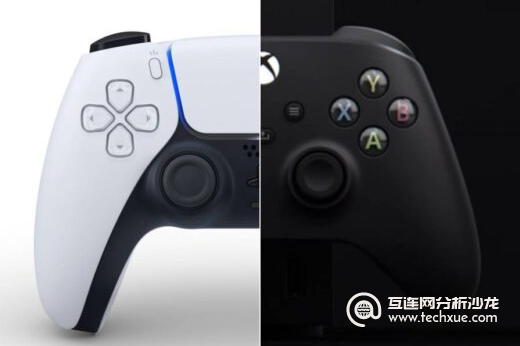 索尼PlayStation 5的销量将是微软Xbox Series X的两倍