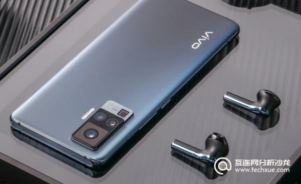 沃达丰用户将获得Vivo X50系列的一年保修