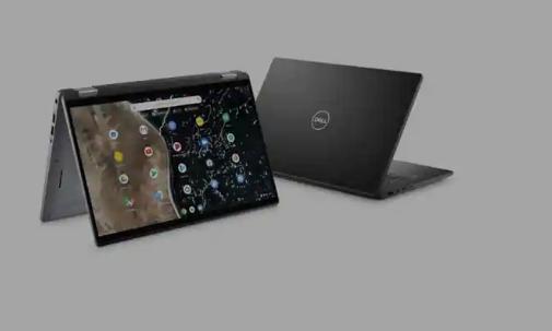戴尔推出了Latitude 7410 Chromebook Enterprise