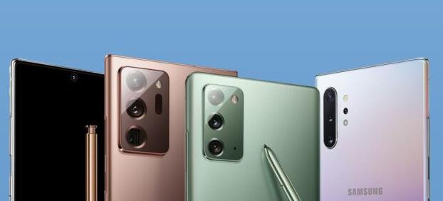 哪些三星手机将获得3个主要的Android更新?