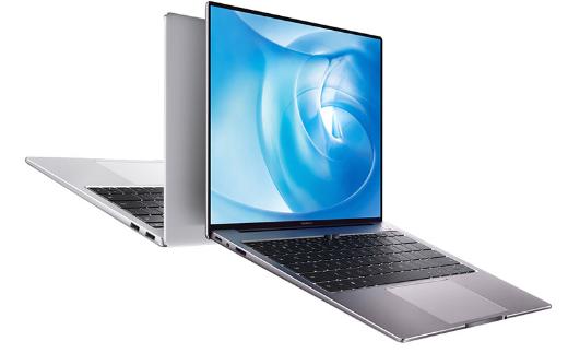 华为宣布推出配备Ryzen处理器的新MateBook 13和14笔记本电脑
