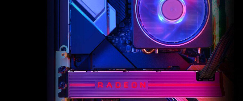 AMD推出Radeon RX 5300 3 GB显卡具有带有1408核的Navi 14 GPU