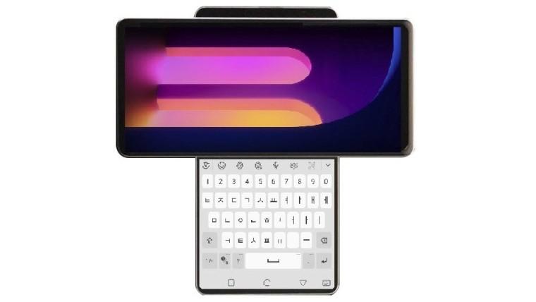 LG Wing将于今年秋天在美国上市售价为1000美元